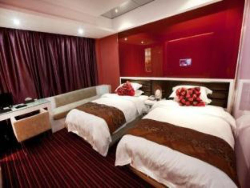 Superior A Tongxiang Long Fashion Hotel
