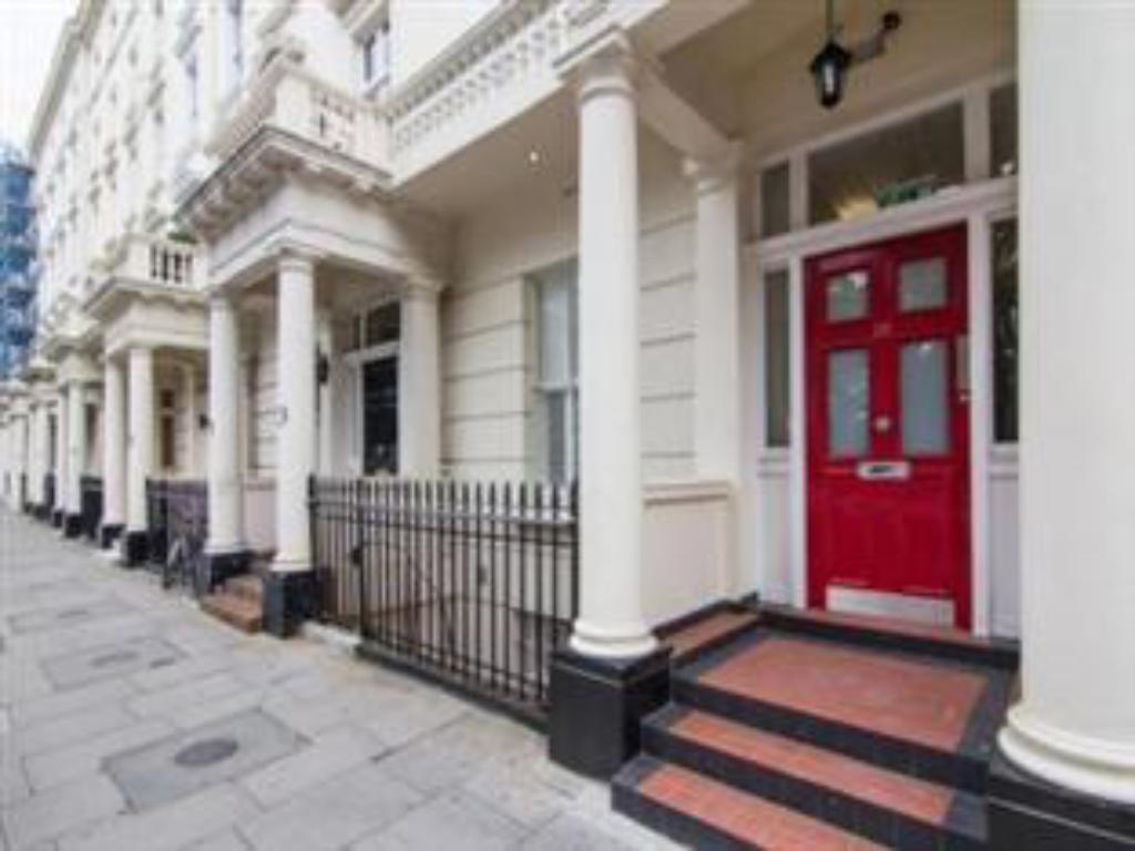 Best Price on Apartments Inn London - Pimlico in London + Reviews!