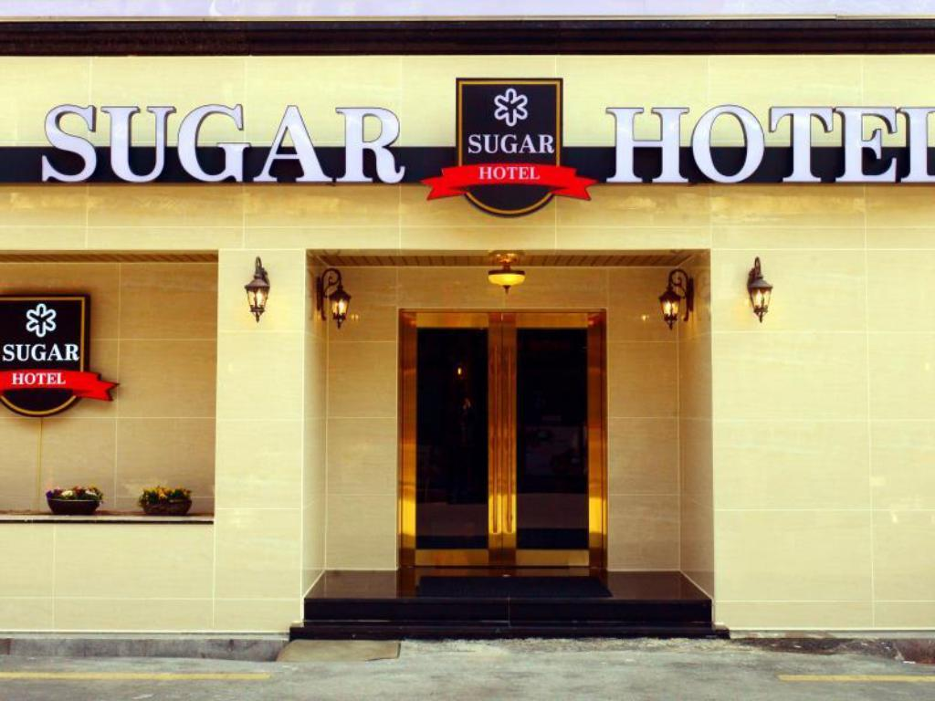 More about Sugar Hotel