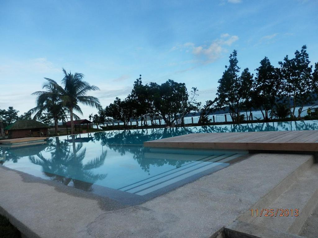 Punta sierra verde resort and hotel in dinalungan aurora Resort in baler aurora with swimming pool