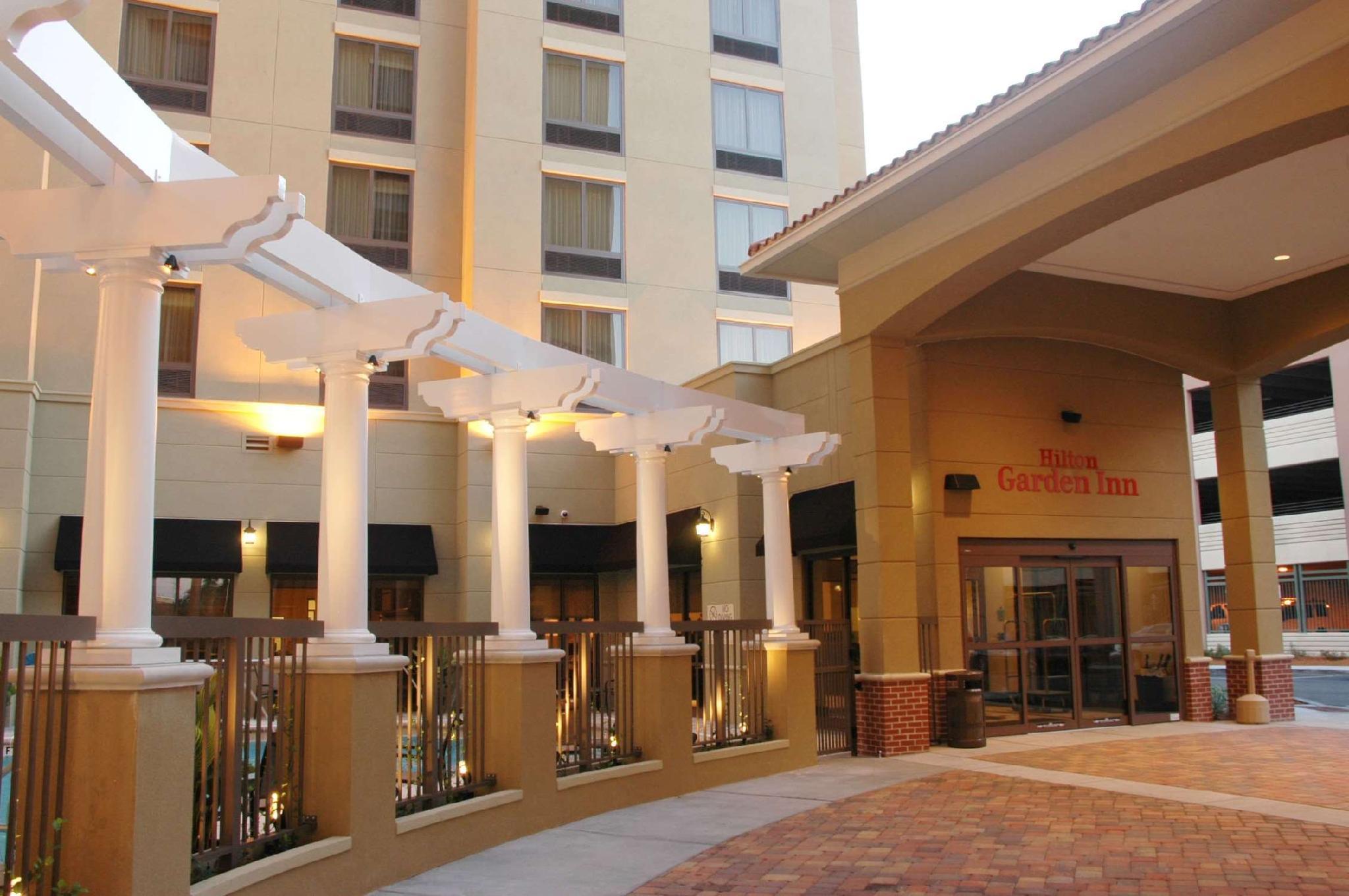 Hilton Garden Inn Jacksonville Downtown Southbank in Jacksonville ...