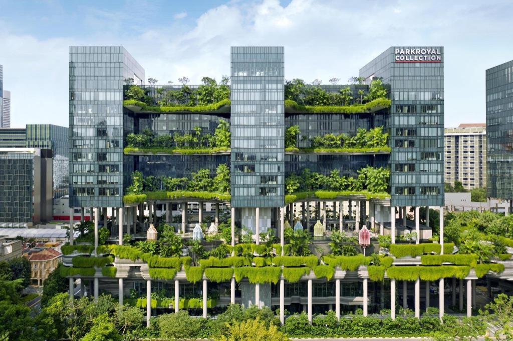 عروض 2020 محدّثة لـبارك رويال كوليكشن بيكرينج سنغافورة في سنغافورة بأسعار  د.إ 883، صور عالية الدقة وتعليقات حقيقية