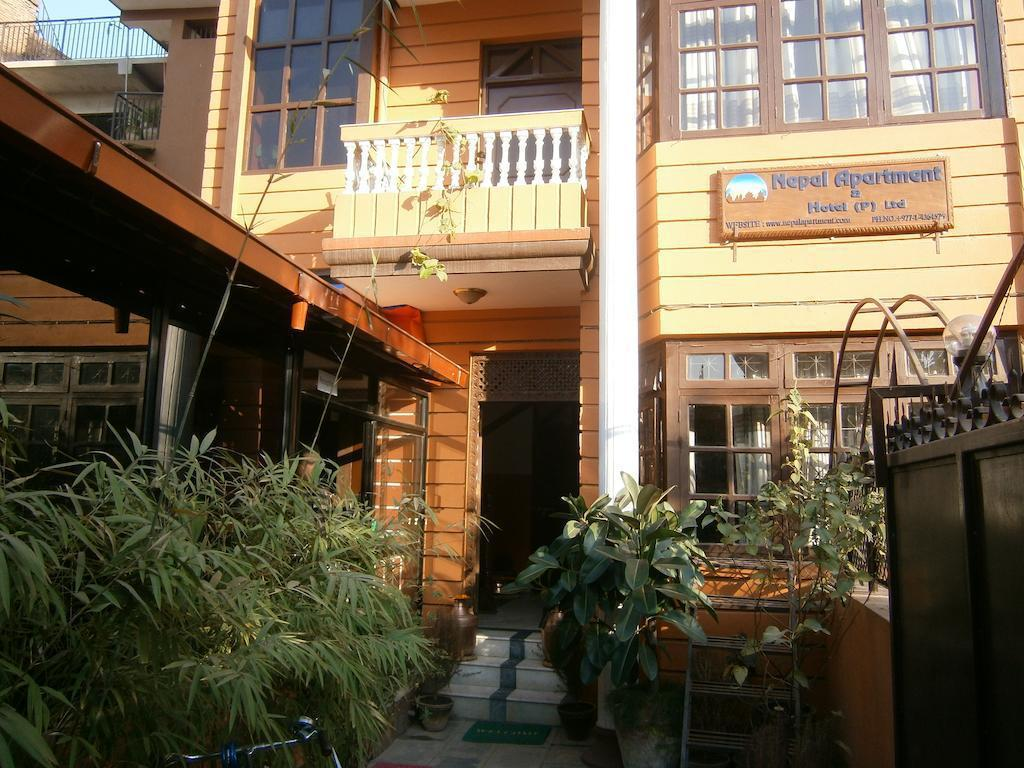 Повече за Nepal Apartment and Hotel