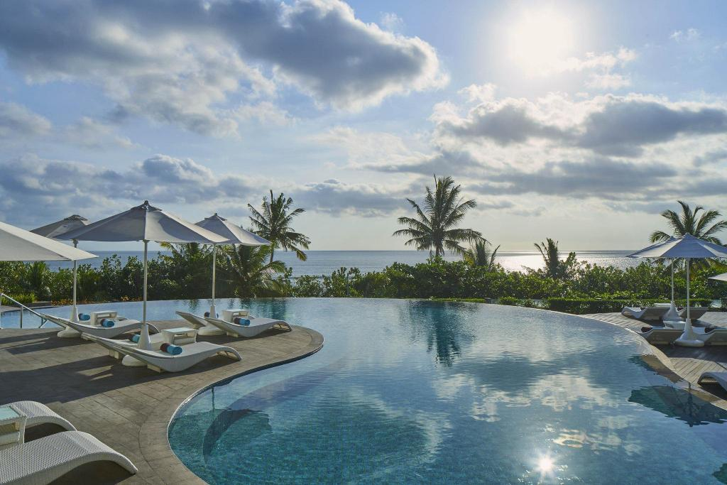 Sheraton Bali Kuta Resort In Indonesia Room Deals Photos Reviews