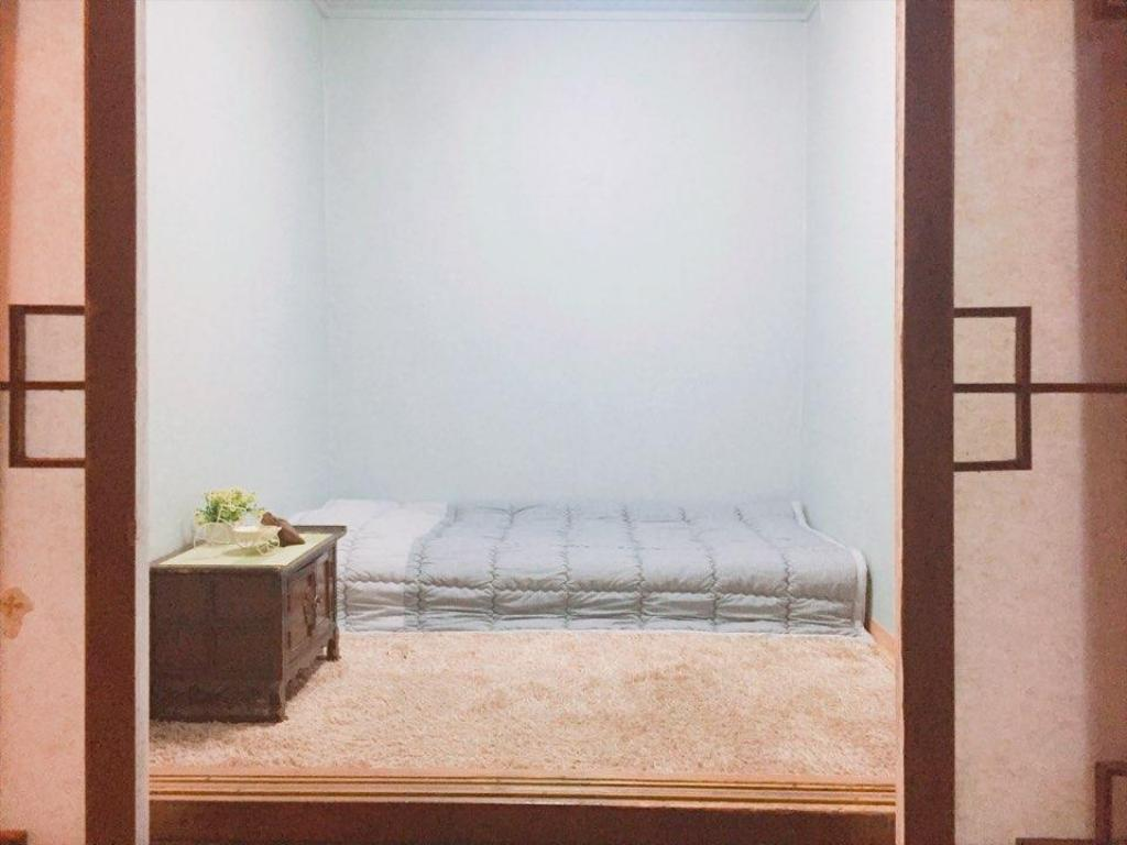 Special Single Room - Guestroom ICOS Hanok Guesthouse 1 for Female