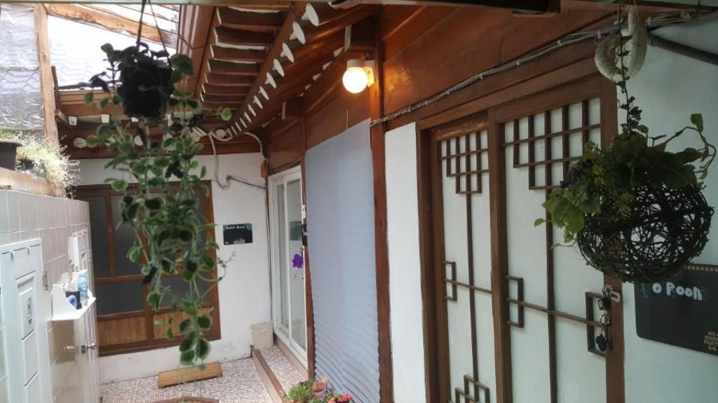 ICOS Hanok Guesthouse 1 for Female