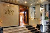 Best Western Burns Hotel London