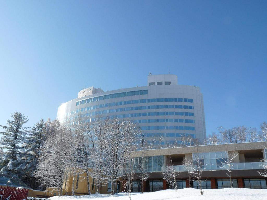 新富良野王子大飯店/滑雪度假村 (New Furano Prince Hotel / Snow Resorts)