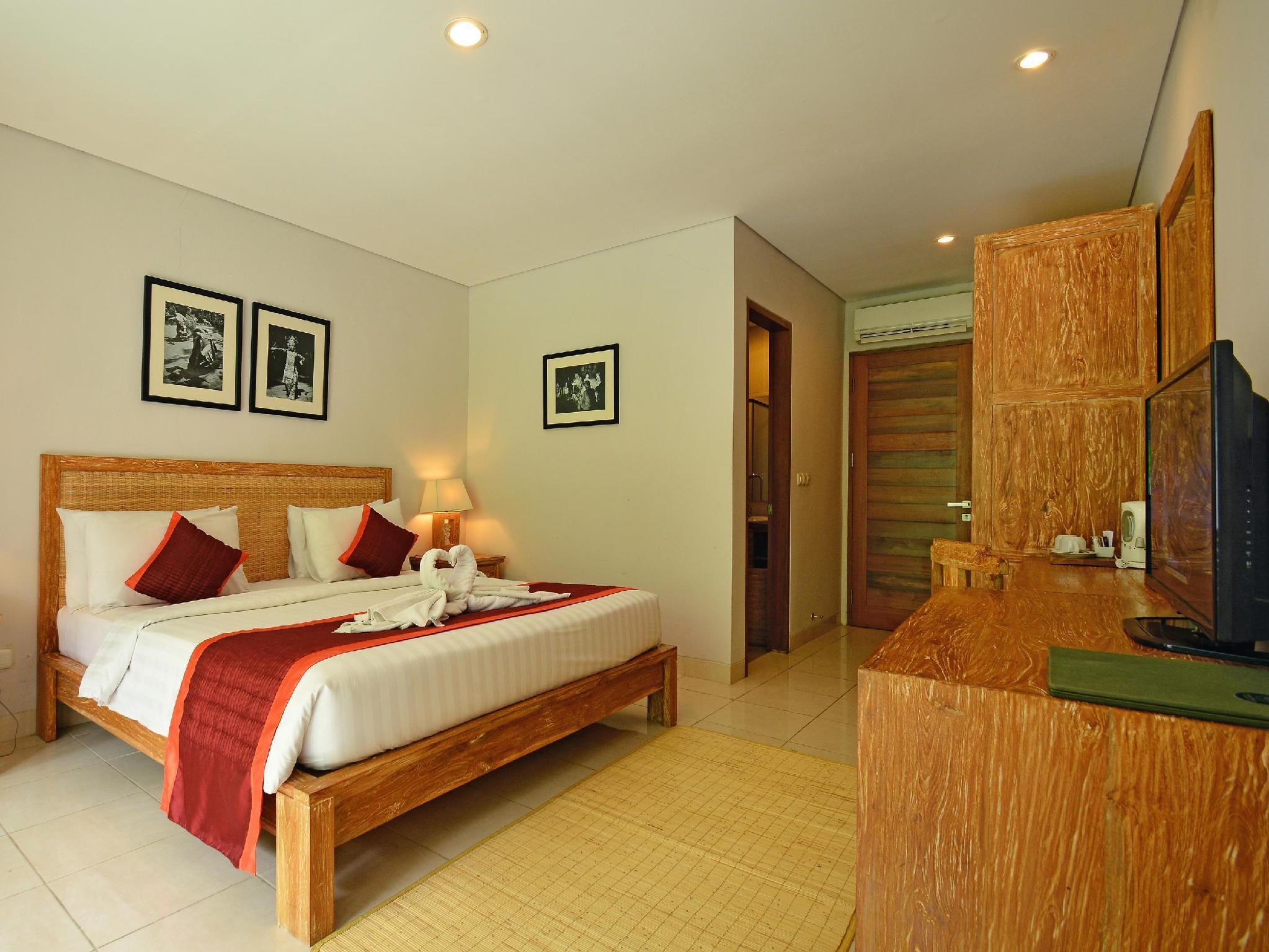 Suite Lembah (Valley Suite)