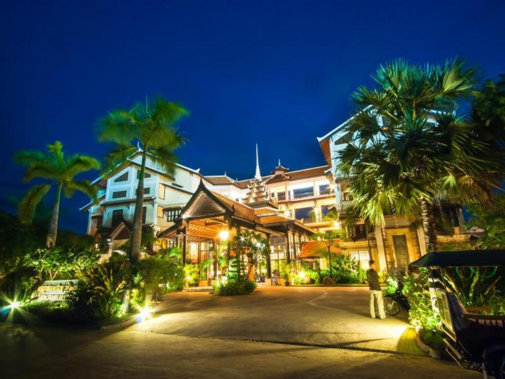 More About Saem Siemreap Hotel