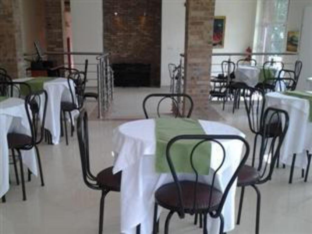 Restaurante Thornberry Kennan Country Lodge