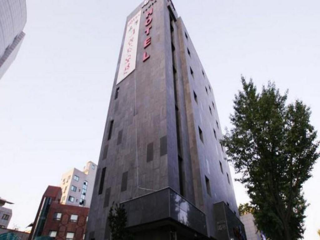 Stylish Design Hotel Myeongjak