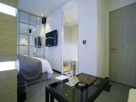 Premium Stylish Design Hotel Myeongjak