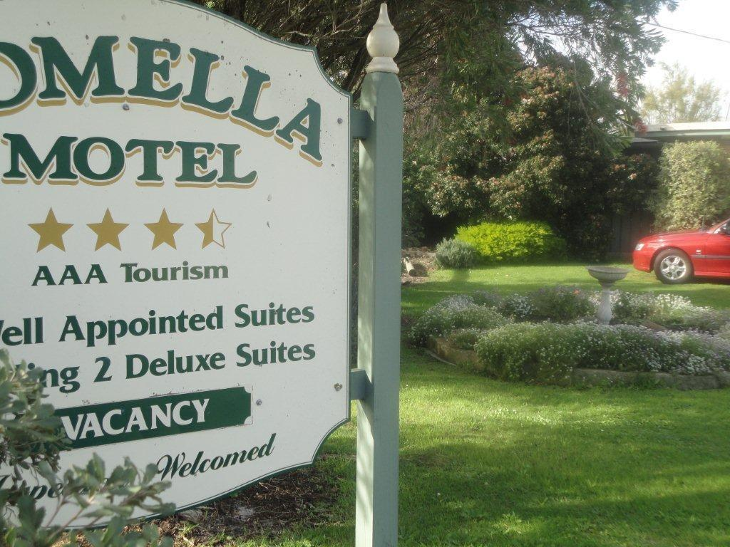 More about Admella Motel