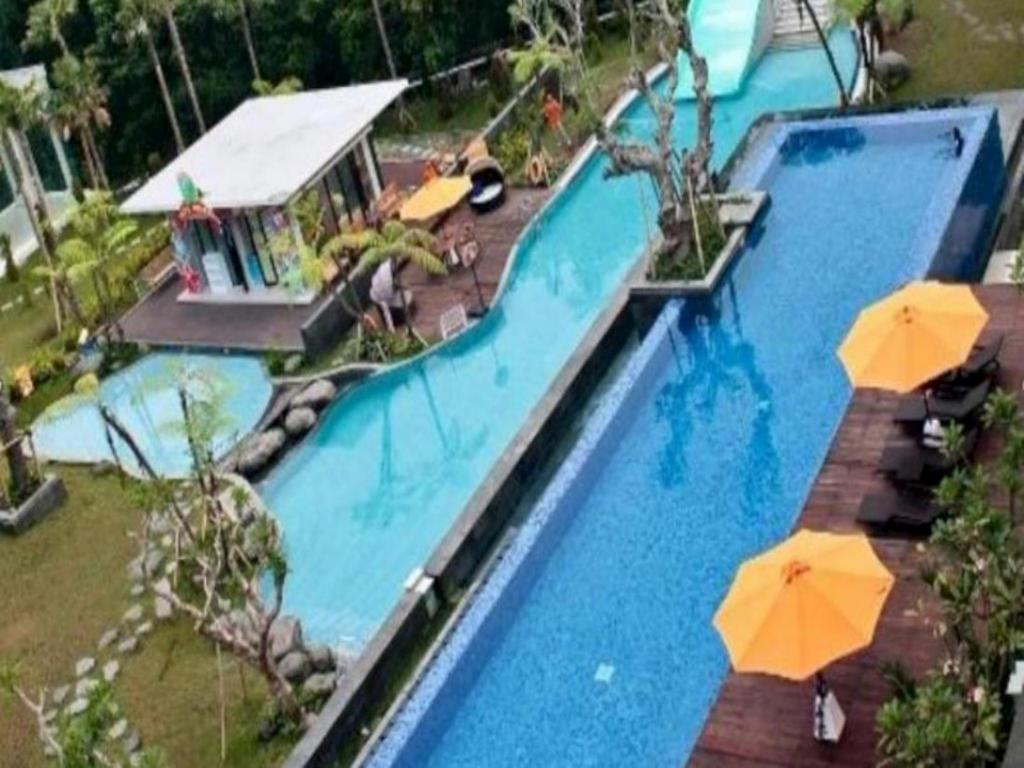 Harris hotel conventions malang in indonesia room - Public indoor swimming pools cary nc ...