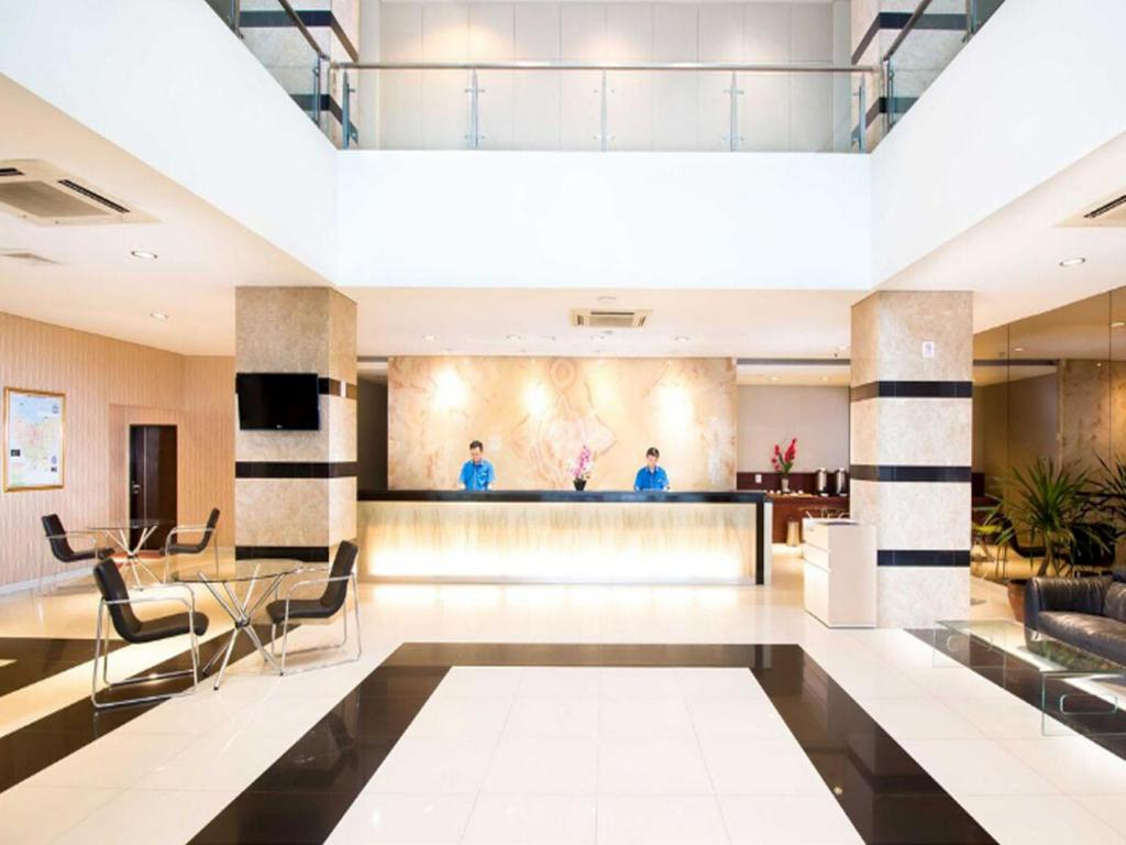 Best Price On Hotel 88 Mangga Besar VIII In Jakarta Reviews
