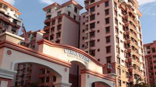 KK's Marina Court Resorts Condo