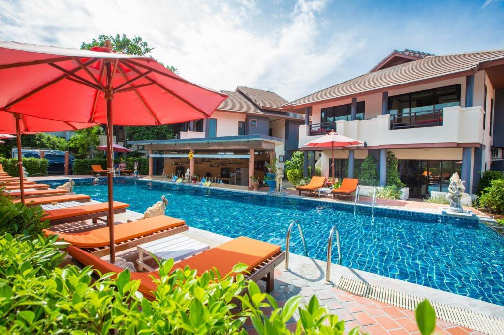 Best Price on Sunrise Resort Koh Phangan in Koh Phangan ...
