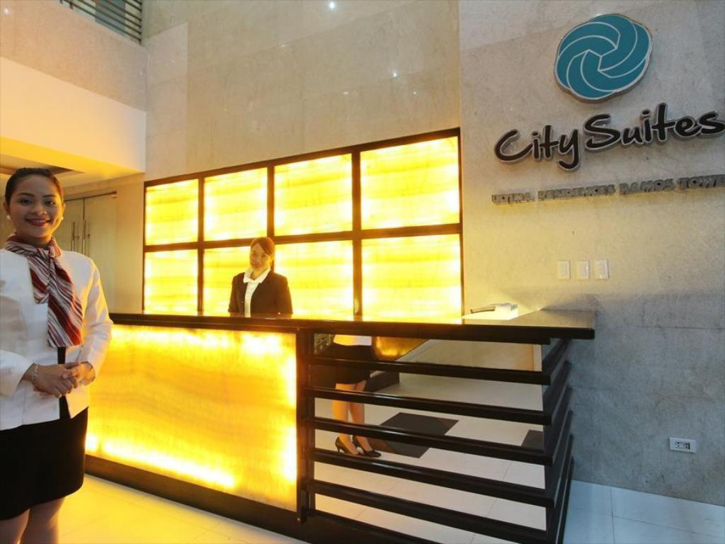 City Suites Ramos Tower by Crown Regency – více informací