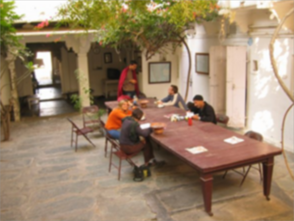 best price on lal ghat guest house in udaipur reviews