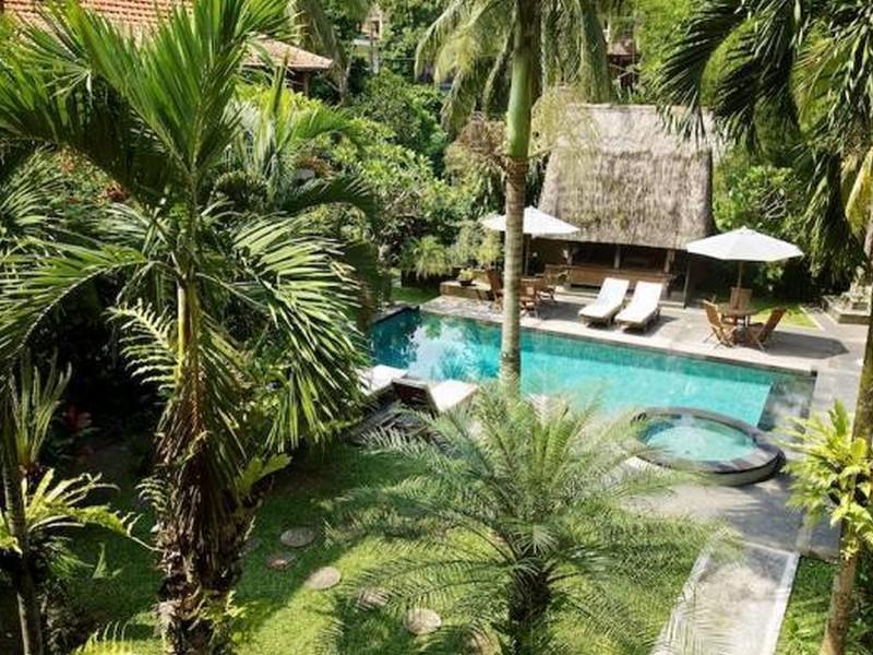 Bungalow In Bali Part - 34: Wenara Bali Bungalow