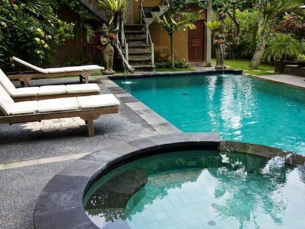 Agoda Wenara Bali Bungalow Best Prices For Bali