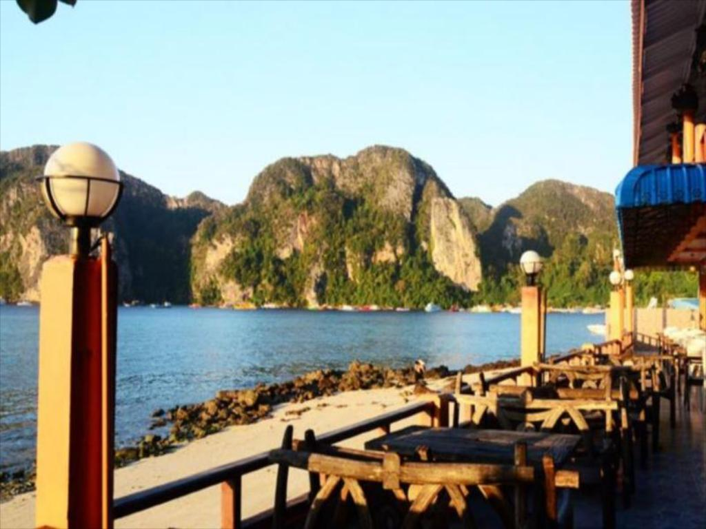 More about Phi Phi Donchukit Resort