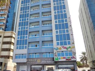 Mermaid Beach Hotel Ajman