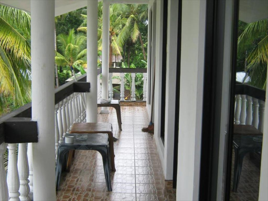 Interior view Manel Guest House