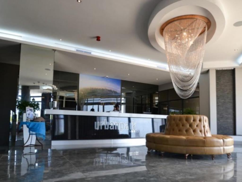 Interior view Urban Park Hotel and Apartments by Misty Blue Hotels