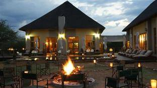 Thandeka Lodge
