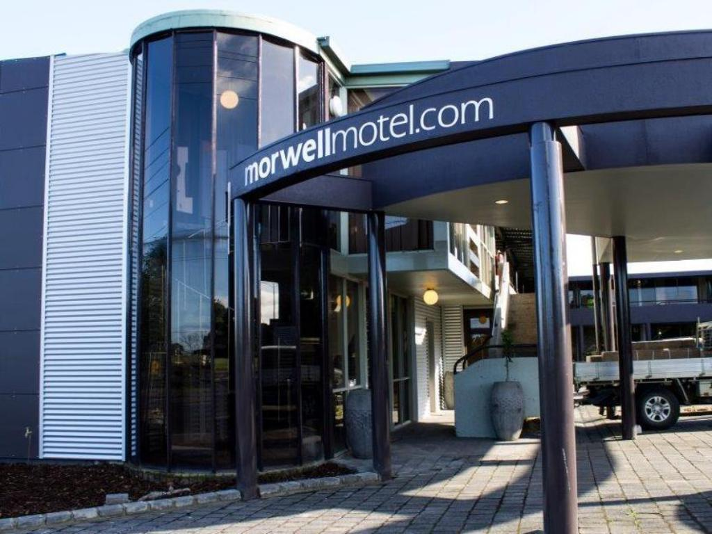 More about Morwell Motel