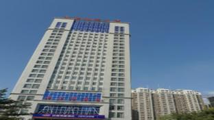 Hanting Hotel Hotel Changchun Exhibition Center Branch