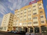 Hamasa Plaza Hotel and Apartments