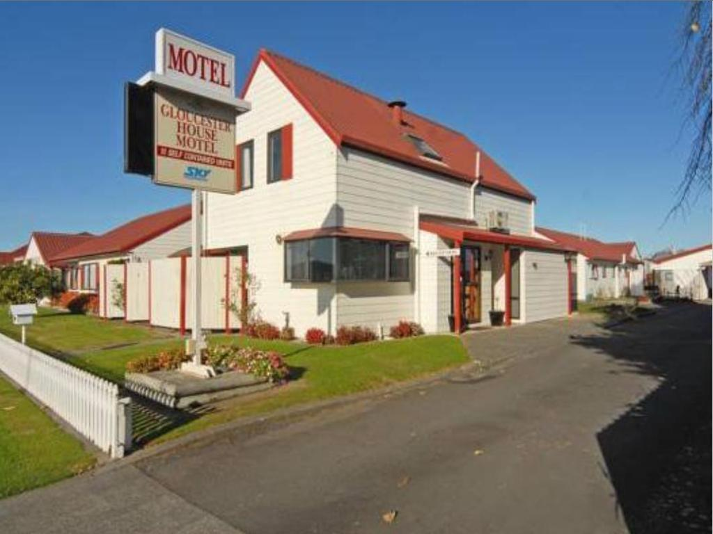 Gloucester House Motel