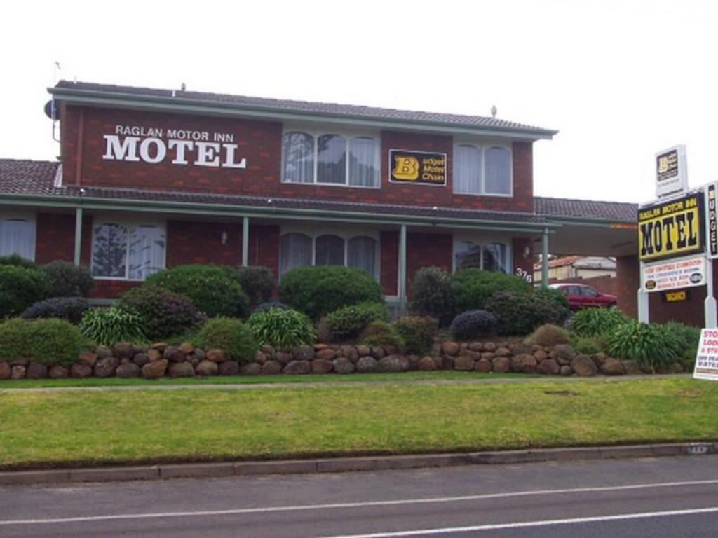 More about Raglan Motor Inn
