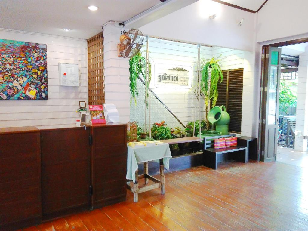 More about Thanicha Resort