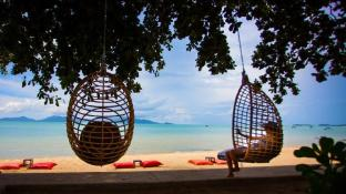 The Hammock Samui Beach Resort