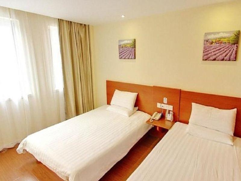 hanting express guangzhou beijing road tianzi wharf hotel former rh agoda com