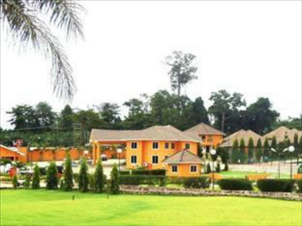 Beige Village Golf Resort & Spa