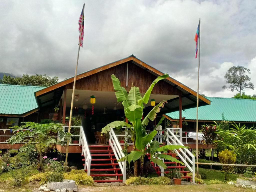 More about Kinabalu Poring Vacation Lodge