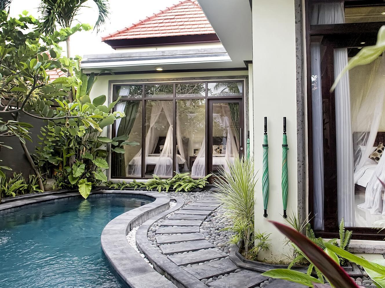 The Bali Dream Villa And Resort Echo Beach Canggu Resort Villa Deals Photos Reviews