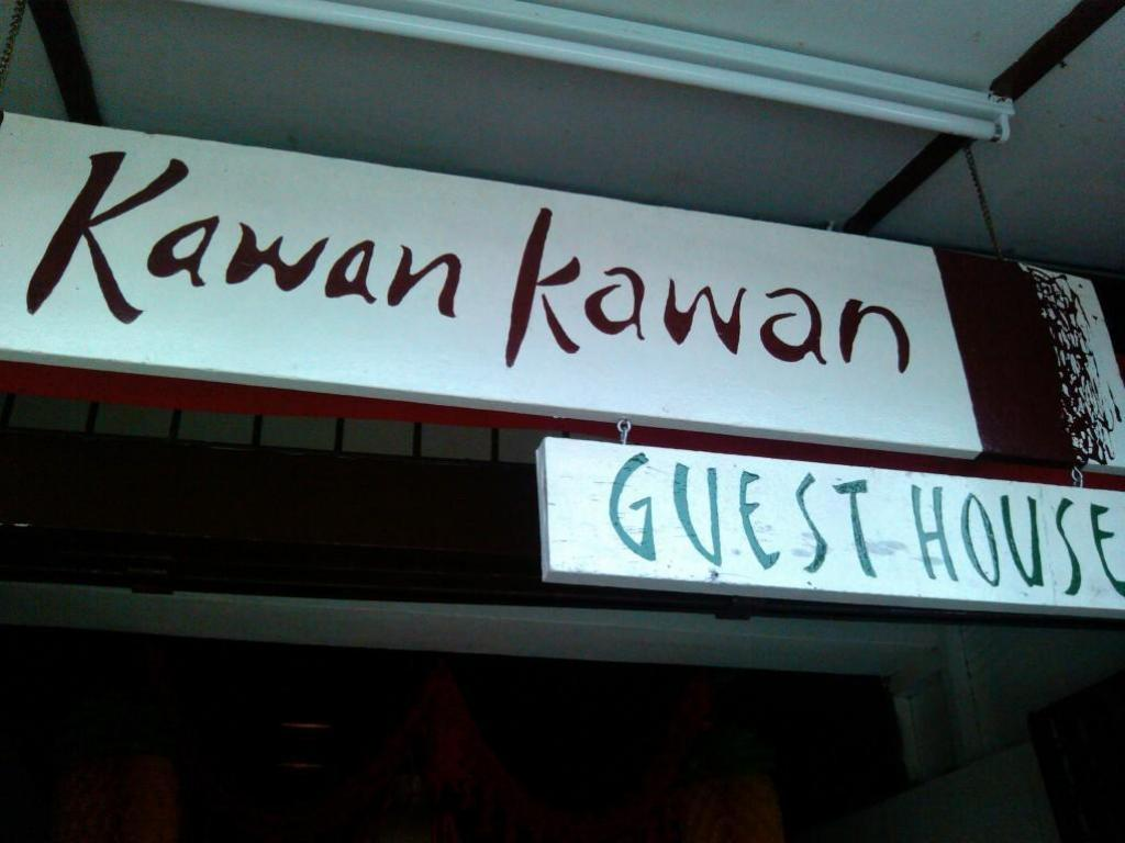 More about Kawan Kawan Guest House