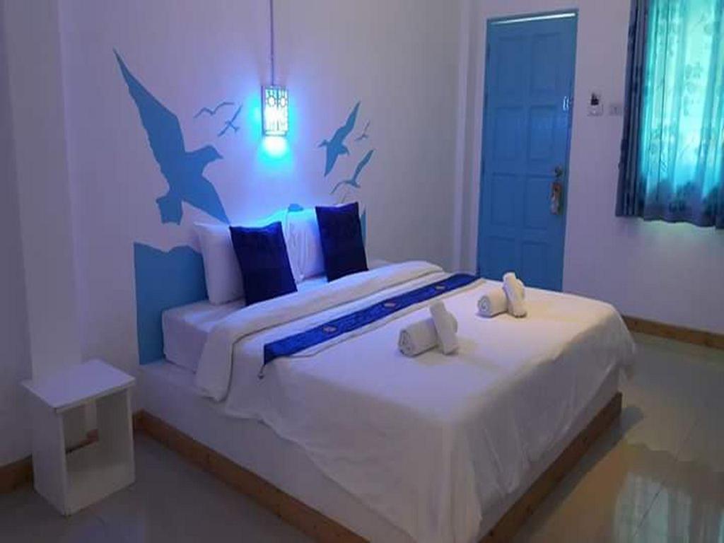 1 Bedroom Guestroom Bamboo House Kanchanaburi