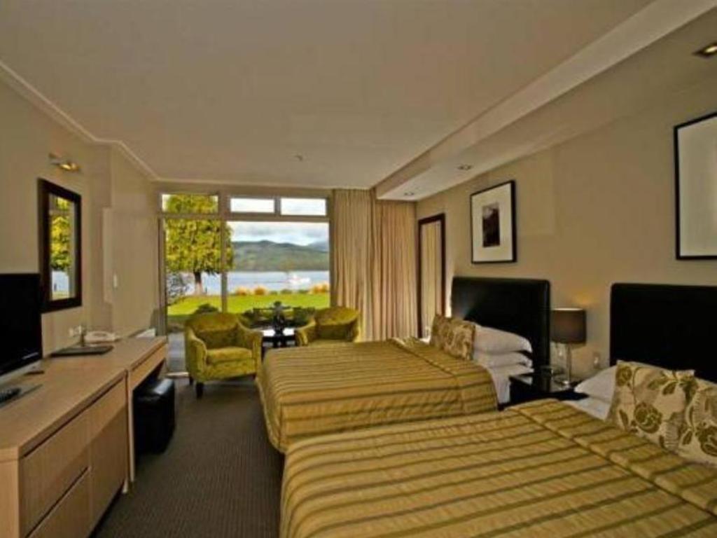 Distinction Te Anau Hotel Villas