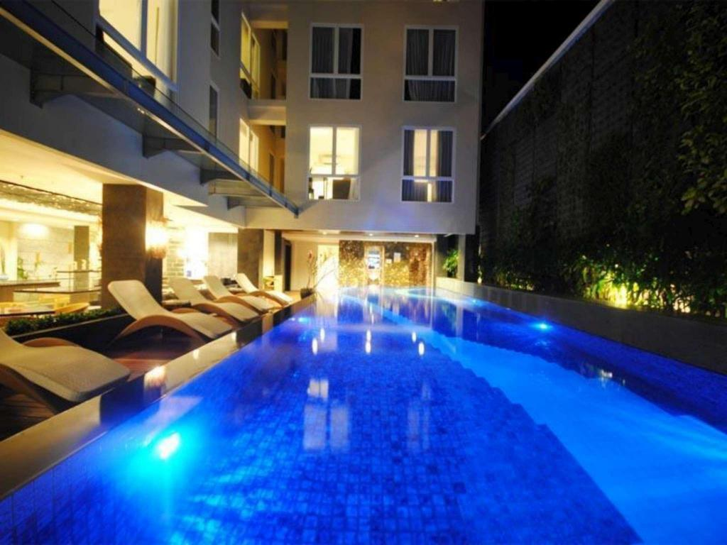 More About Solaris Hotel Kuta