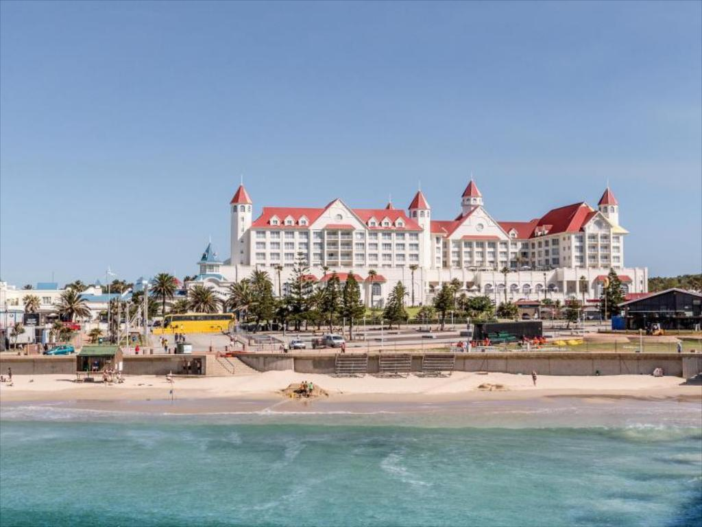The Boardwalk Hotel and Convention Centre in Port Elizabeth - Room ...