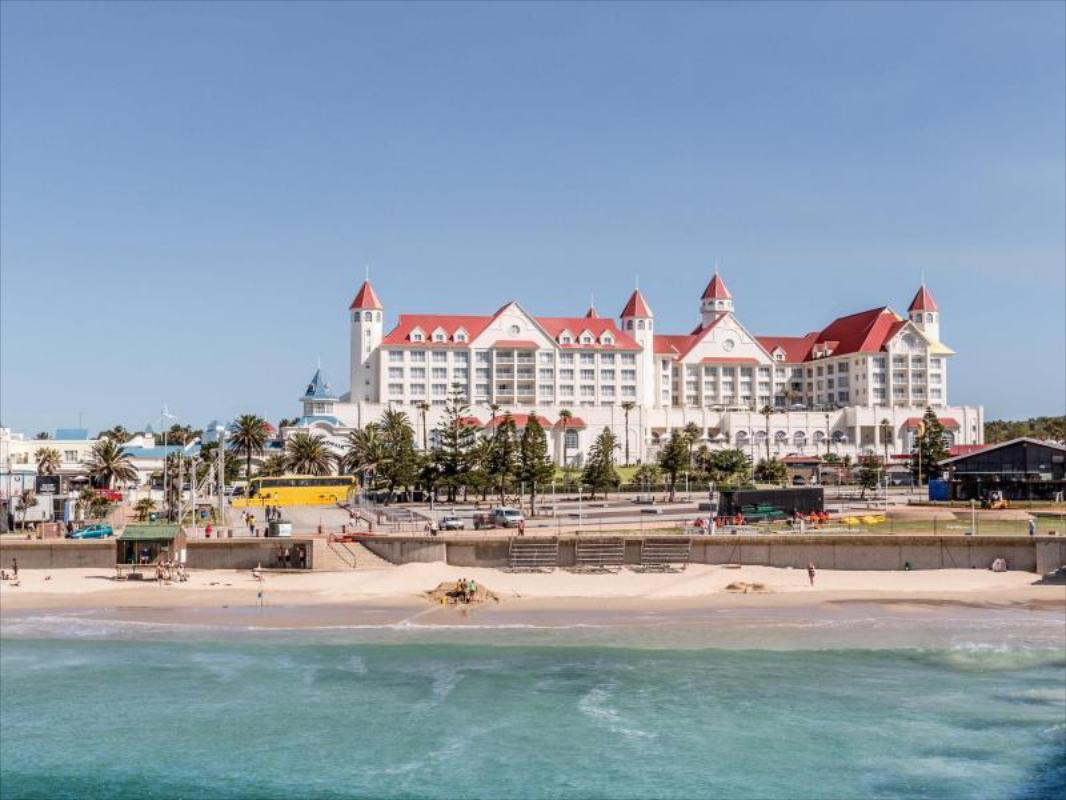 The Boardwalk Hotel and Convention Centre in Port Elizabeth
