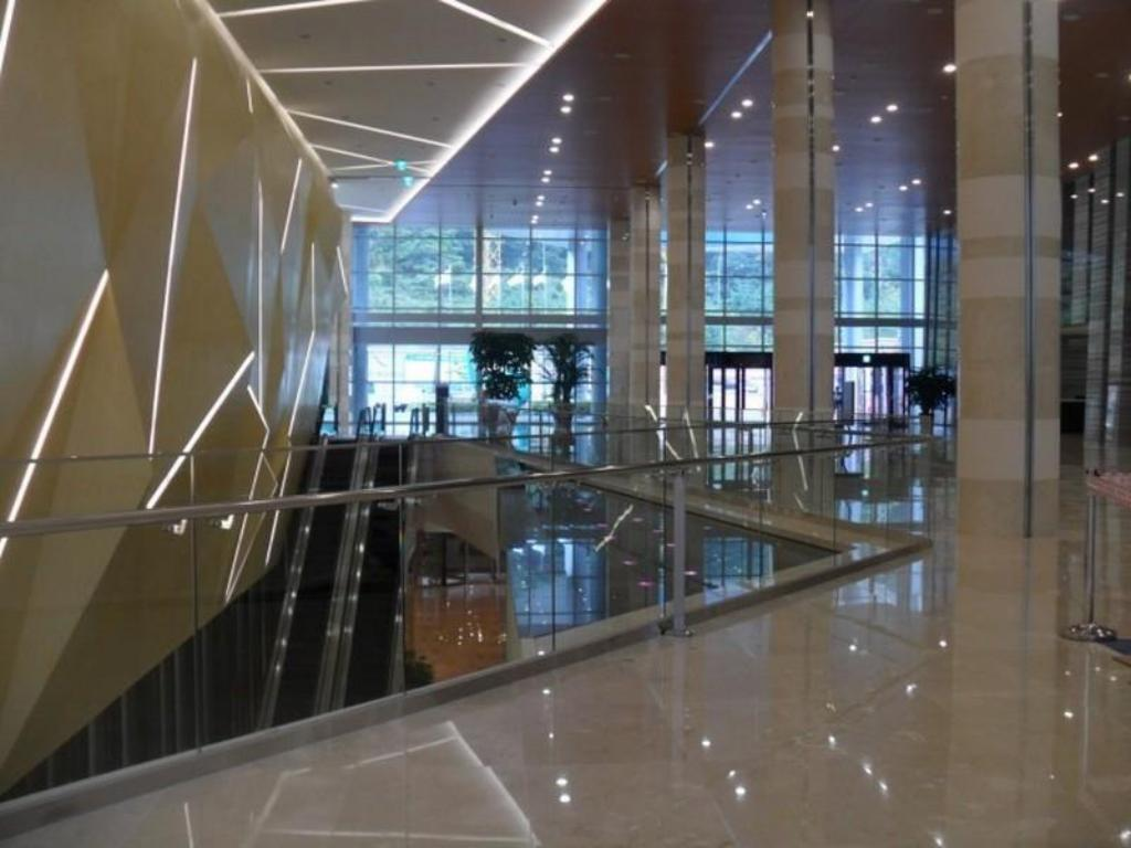 Interior view High1 Grand Hotel Convention Tower (Convention Hotel)