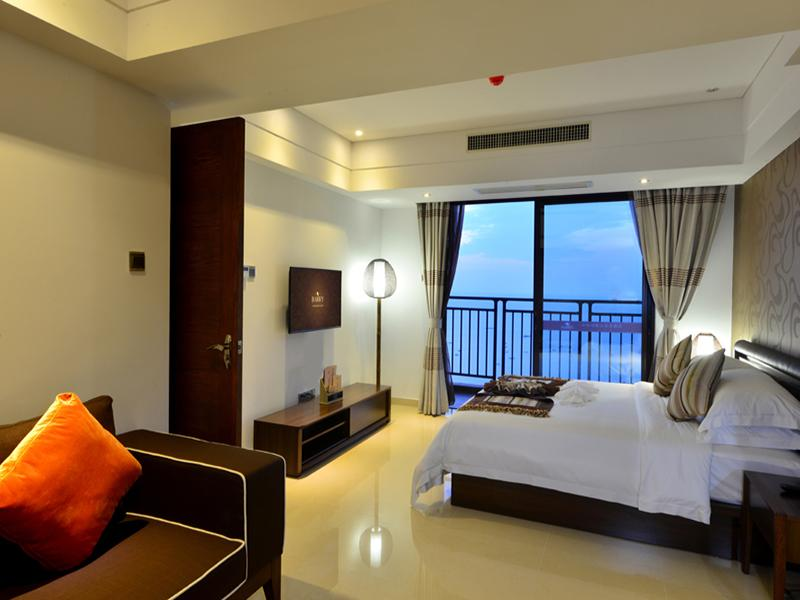 Leisure Seaview Suite